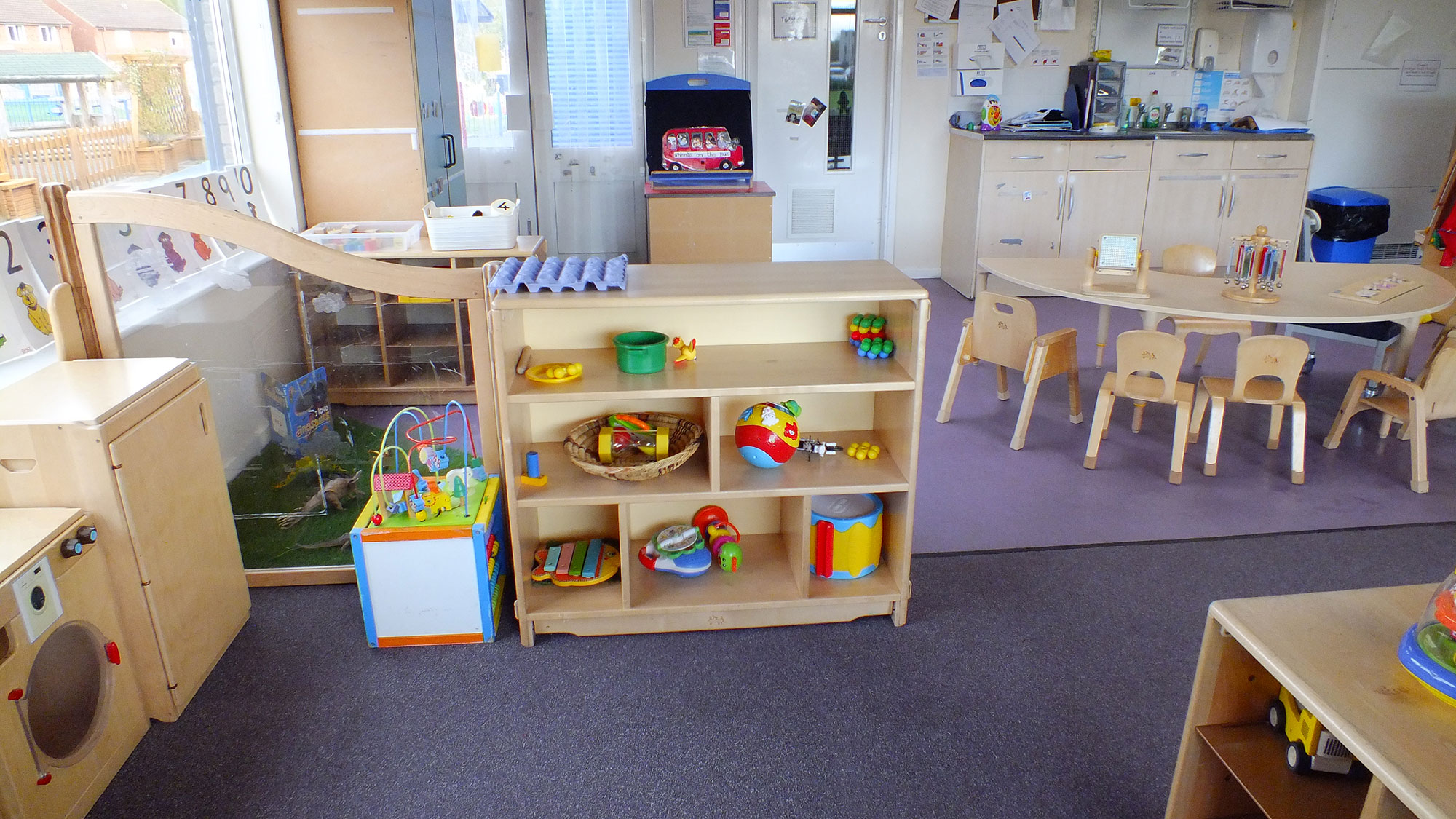 nursery middlesbrough